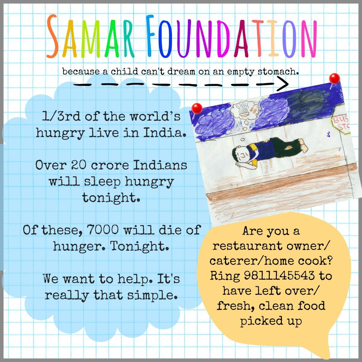 Samar Foundation