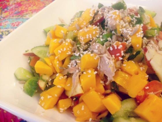 herb salad2